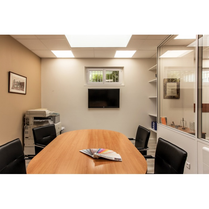 brmp batiment fontenay sous bois. Black Bedroom Furniture Sets. Home Design Ideas