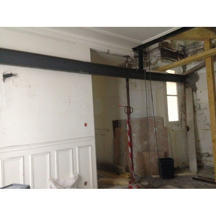 societe renovation decoration batiment choisy le roi. Black Bedroom Furniture Sets. Home Design Ideas